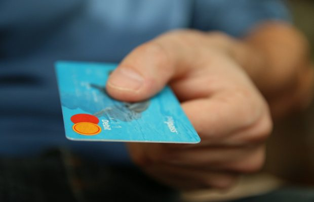 Money Card Business Credit Card Pay Shopping