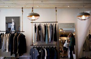 shop fitting supplies