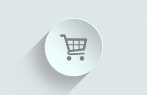 Icon Shopping Shopping Cart Store Basket